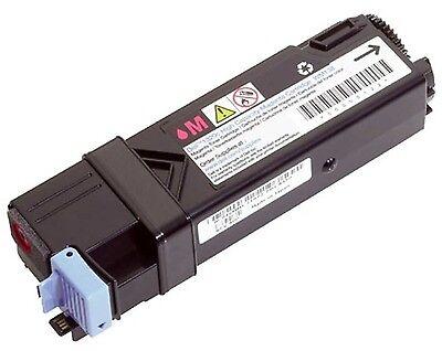 Dell FM067 Genuine Original Toner Cartridge MAGENTA 2130CN 2135CN 2500 Page NEW