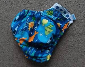 *AS NEW* iPlay Baby Snap Absorbent Swim Diaper **RRP 50 $** Mosman Mosman Area Preview