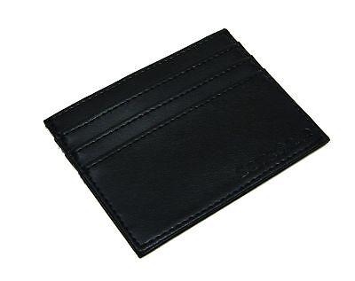 Samsonite RFID Credit Card Business Card Holder Black NEW