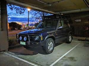 2003 Land Rover Discovery Wagon Donvale Manningham Area Preview