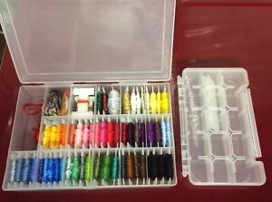 Embroidery Thread For Sale