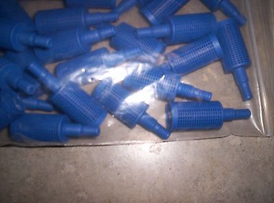 Chemical Injector Filter For Pressure Washers 25 Pieces New
