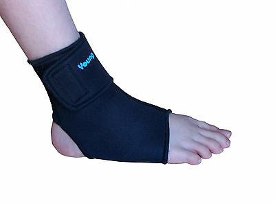 Kids Ankle Brace   Sports Protection  Healing Support   Neoprene   Left Or Right