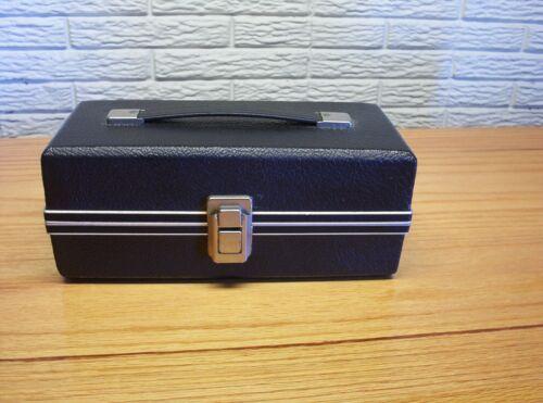 Vibroplex Carry Case Foam Lined 1990