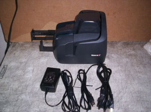Panini Vision Next Check Scanner with PS usb Cable Guaranteed Working