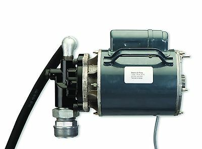National Spencer 115-volt Ac Electric Oil Pump 936g