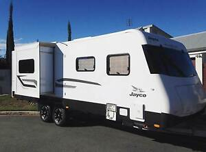 2014 JAYCO SILVERLINE 24-75-2  OUTBACK Minyama Maroochydore Area Preview