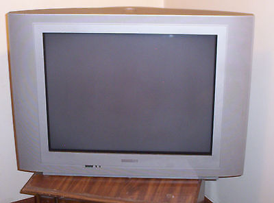 27 INCH PHILIPS FLAT SCREEN TV  EXCELLENT CONDITION!!