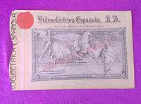 Hidroelectrica Española, S. A. 1957 -  - ebay.es