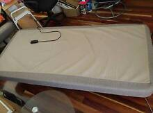 Used Single Adjustable Electric Bed with massager Caroline Springs Melton Area Preview