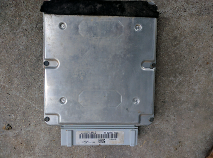 Ford xh ute manual ECU