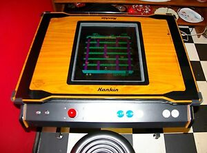 60 GAME HANKIN Arcade Game + FREE Delivery*