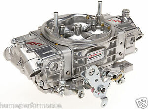 QUICKFUEL 750 DOUBLE PUMPER CQ-750 CARBURETTOR NEW HOLLEY, SQUAREBORE, 4150 RACE