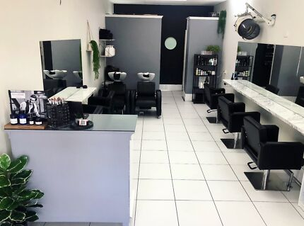 Hairdressing rent a chair position available Maitland Maitland Area Preview