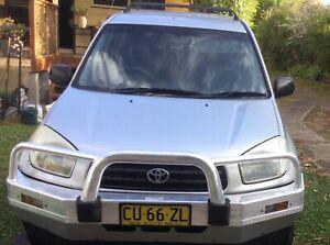 Toyota Rav 400A