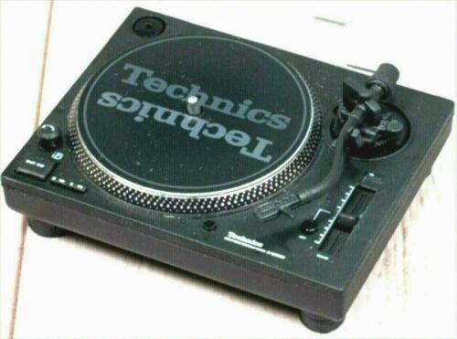 Technics Miniature Collection SL-1200MK7 DJ Turntable sealed JAPAN Fast Shipping