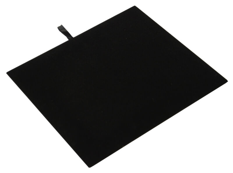 Small Velvet Padded Display Showboard & will fit inside our small Trays (BD934)