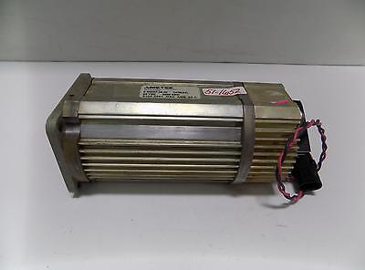 Ametek Dc Motor 24 Vdc 3000 Rpm E-50057-38-2c Ccwse