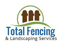 Total Fencing & Landscaping Services Southern River Gosnells Area Preview