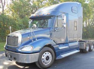 2006 Freightliner Coloumbia for sale