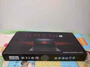2016 HP Omen 15-ax007tx | i7 8GB 1.25TB | 1yr Warranty Minto Campbelltown Area Preview