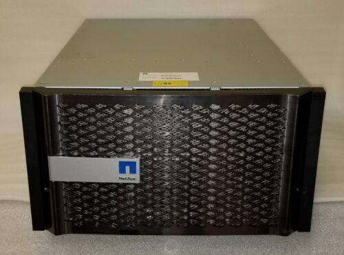 NetApp FAS8060A Filer System FAS8060 w/ Dual Controllers SAN, +Rails
