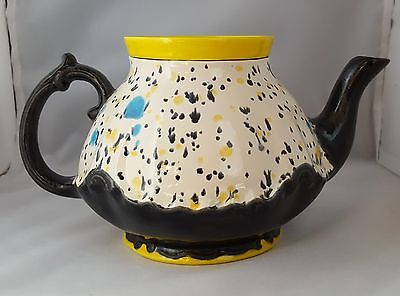Self Watering Ceramic African Violet Flower Tea Pot/Planter-2 Piece - Large (Large Tea Pot Ceramic)