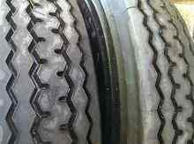 2 Light Truck Tyres 7.00R15 LT (NEW RECAPS) Penrith Penrith Area Preview