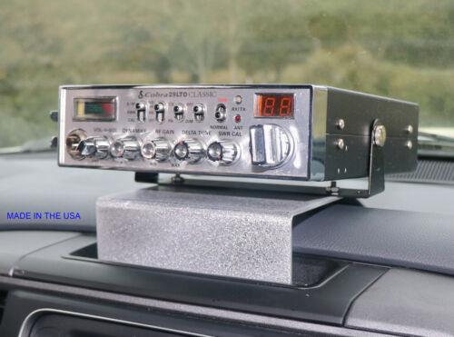 2009 /10/11/12/13/14/15/16/17/18 DODGE RAM CB / 2 WAY / HAM RADIO MOUNT