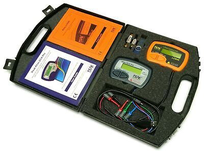 Atpk3 Peak Electronics Pro Pack - Semiconductor And Passive Component Analyser P
