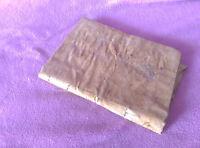 Manuscrit, Capbreu Del Benefici De La Esglesia De Torroella De Montgri 1550-1750 -  - ebay.es