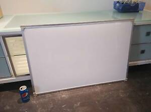 Office Whiteboard 60cm x 90cm with Stand Beverly Hills Hurstville Area Preview