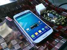 Immaculate Samsung Galaxy S4 White Unlocked *Price Firm Royal Park Charles Sturt Area Preview