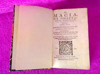 De Magia Observatione Somnivorum, Divinatione Astrologica, Benito Pereira 1598 - astro - ebay.es