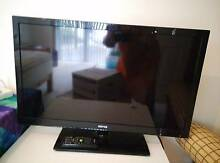 """SONIQ 32"""" HD LED LCD Smart TV  - USB and Internet Accessible West Hobart Hobart City Preview"""