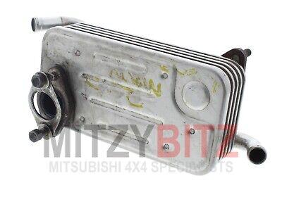 Engine Rocker Cover Gasket Kit For Shogun Sport K94 2.5TD 98-09 4D56