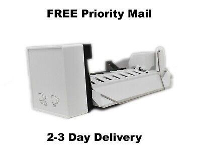 Refrigerator Ice Maker for Whirlpool Kenmore Kitchenaid 2198597 W10190960