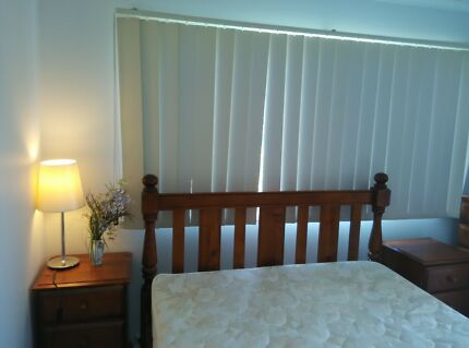 Browns Plains - Room for Rent with balcony and ensuite