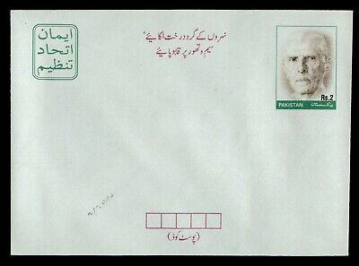 DR WHO PAKISTAN STATIONERY UNUSED C242670
