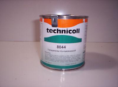 6335) Technicoll 8044, Kontaktkleber, Kleber, Klebstoff, transparent