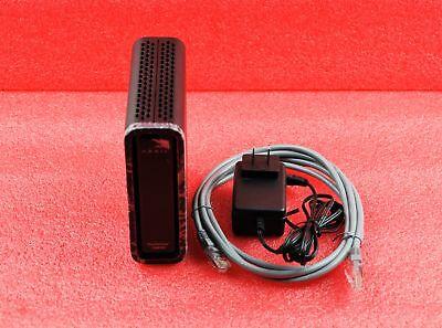 Arris M N  Cm8200 P N  Cm8200a Touchstone Cable Modem Docsis 3 1 Mint Tested  U
