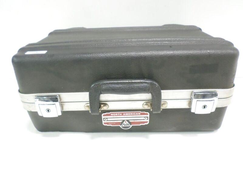 NORTH AMERICAN ENVIROMATE 8104A FLUE GAS ANALYZER *kjs*