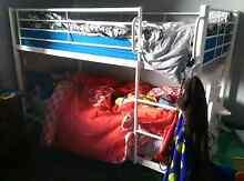 Ikea single bunk bed West Croydon Charles Sturt Area Preview