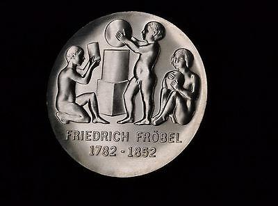5 Mark DDR 1982 Friedrich Fröbel