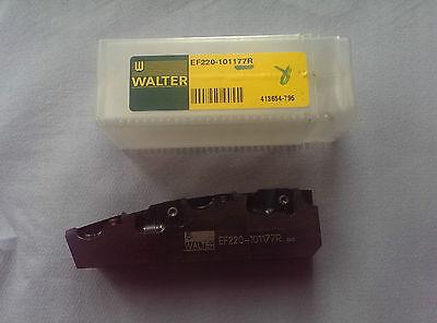 WALTER EF220-101177R Räumnadel Messerkopf Fräser Fräskopf VHM