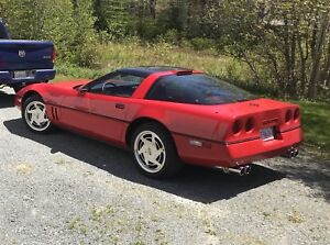 1988 corvette (no trades) If it's on here I still have it !!