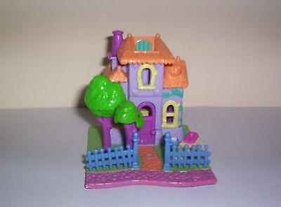Vintage Bluebird Polly Pocket Giraffe House Only No Dolls for sale  Medford