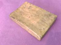 Manuscrito Proemium, Tomas De Aquino, Fisica, Metafisica, Teologia 1699, 1725 - tomas - ebay.es
