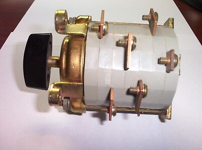 C30238e Rotary Switch By Electroswitch