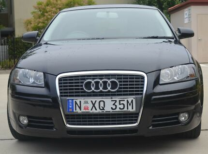 **Lowest Price for Best Audi A3 Auto 2006 in Australia""